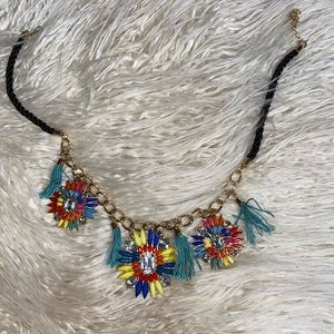Fashion necklace.